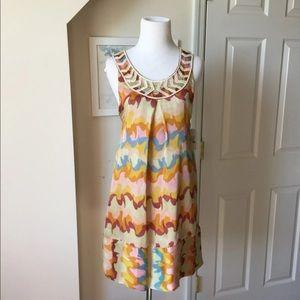 XS Jessica Simpson Cover Up beach Dress